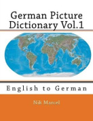 German Picture Dictionary Vol.1