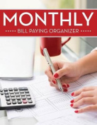 Monthly Bill Paying Organizer