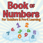 Book of Numbers for Toddlers & Pre-K Learning