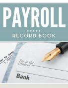 Payroll Record Book