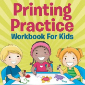 Printing Practice Workbook for Kids
