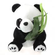 Sannysis Baby Kid Child Cute Soft Stuffed Panda Soft Animal Doll Toy Gift 20cm