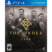 The Order 1886 for Sony PS4