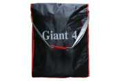 UBER Games Giant 4 Game Carrying Bag