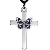 Chrysalis Cross
