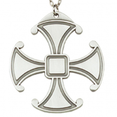 Canterbury Pectoral Cross