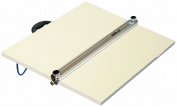 Martin Pro-Draught Parallel Edge Board Drawing Kit, Extra Large