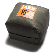 Jaxx Shredded Memory Foam Refill - Stuffing for Pillows, Bean Bags, Dog Beds, and Cushions, 6.8kg