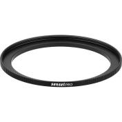 Sensei PRO 72mm Lens to 82mm Filter Aluminium Step-Up Ring