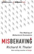 Misbehaving [Audio]