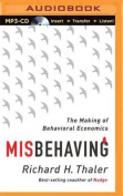 Misbehaving [Audio]