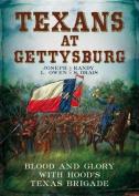 Texans at Gettysburg
