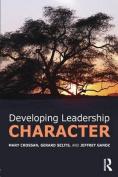 Developing Leadership Character