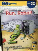 Fun Robot (Bud-E Reading)