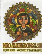 Miro in the Kingdom of the Sun