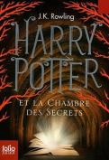 Harry Potter et la Chambre des Secrets (French Edition)Junior Edition