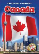 Canada (Paperback) (Blastoff! Readers