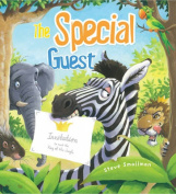 The Special Guest (Storytime)