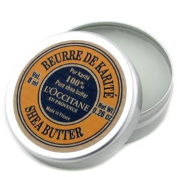 100% Pure Shea Butter, 8ml/0.26oz