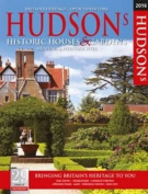 Hudson's Historic Houses & Gardens, Castles and Heritage Sites