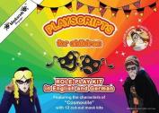 Playscript for Children - Bilingual German & English [GER]
