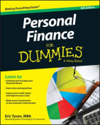 Personal Finance for Dummies, 8th Edition