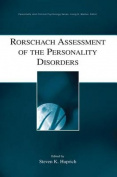 Rorschach Assessment of the Personality Disorders