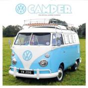 The Official VW Camper Vans 2016 Mini Calendar