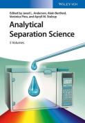 Analytical Separation Science, 5 Volume Set