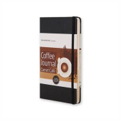 Moleskine Passion Journal - Coffee, Large, Hard Cover