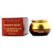 Wrinkle Care Cream - Intensive Snake (Moisturizing / Ultra Lifting), 50g/1.7oz