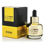McCELL Skin Science 365 SYN-AKE Gold Ampoule, 30ml/1.05oz