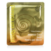 Intense Care Snail Hydro-Gel Mask - Premium Snail, 5x25g/0.88oz