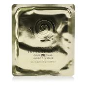 Intense Care Hydro Gel Mask - Gold 24k Snail, 5x25g/0.88oz