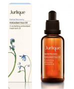 Herbal Recovery Antioxidant Face Oil, 50ml/1.6oz