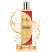 Orange Micellar Cleansing Water & Makeup Remover, 200ml/6.76oz