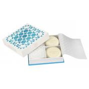 Ciel Perfumed Soap, 4x50g/1.8oz