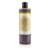 Almond Cookie Sulfate-Free Cleansing Gel, 355ml/12oz