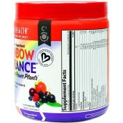 Vibrant Health - Rainbow Vibrance Superfood - A Full Spectrum Phytonutrient Rich Superfood, 30 servings