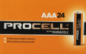 Duracell Procell-48 Battery Super Size Package-