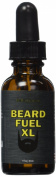 Beard Fuel XL | Beard Oil and Conditioner | Invigorate and Care for Your Man Beard | Maximise Healthy Growth | Fragrance Free
