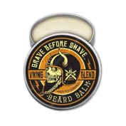 Grave Before Shave Viking Blend Beard Balm