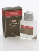 Sandalwood & Bergamot Post Shave Gel Home