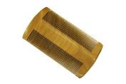 Beard Comb, Beard Brush, Moustache Comb, Wooden Comb, Pocket Comb, Hair Comb Hair Brush - WC071
