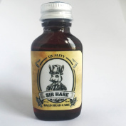 Shave Oil For Shaving Your Head - Gentleman Scent - Sir Hare