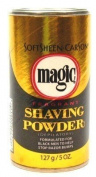 Magic Gold Shaving Powder 130ml Fragrant