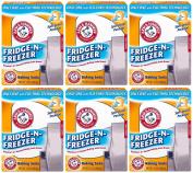 Arm & Hammer Baking Soda, Fridge-N-Freezer Pack, Odour Absorber, 410ml