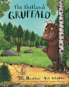 The Shetland Gruffalo [SCO]