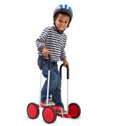 Go Pedal!