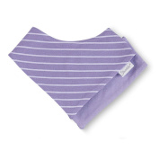 Sterntaler - Baby shawl scarf for girls and boys with . , lilac